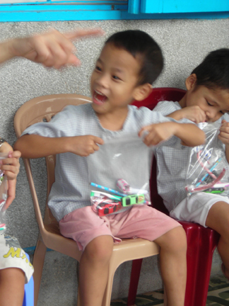 Orphanplaying