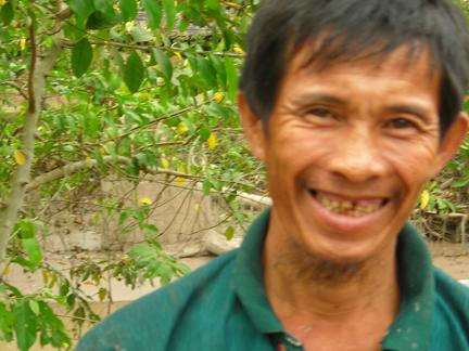 Vietnamman